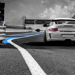 Tableau Déco Porsche 997 GT3 RS