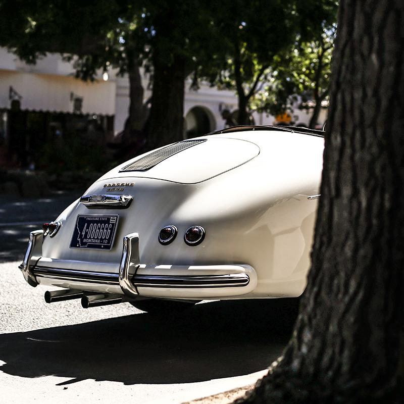 Toiles Photo voiture Porsche