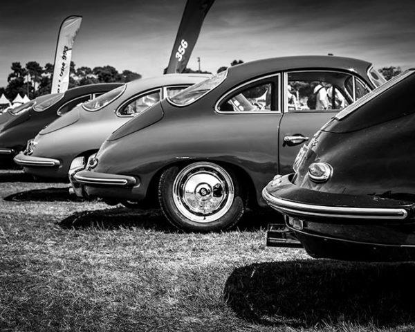 Photo Porsche 356