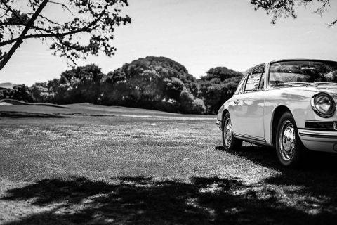 Photographie Porsche 911 Classic