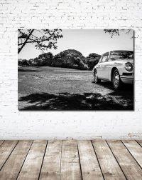 Photographies Porsche 911 Classic