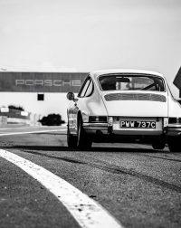 Photographie Porsche 911