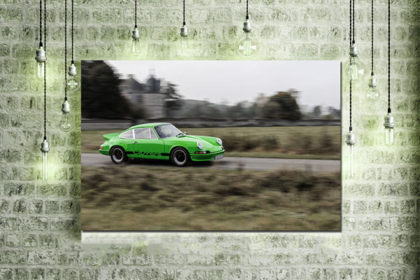 Photos Murales Porsche 911 Carrera RS