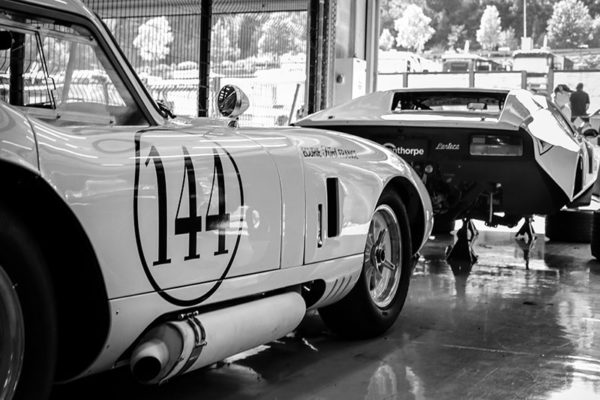 Photographie Ford Shelby Daytona