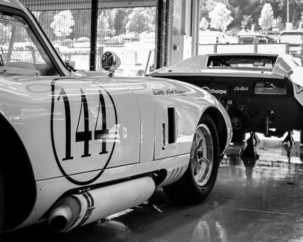 Photographie Ford Shelby Daytona