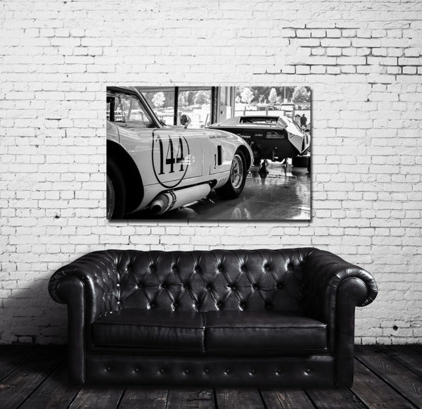 Photographies Ford Shelby Daytona