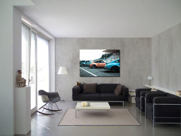 Photo Porsches Décoration Intérieur