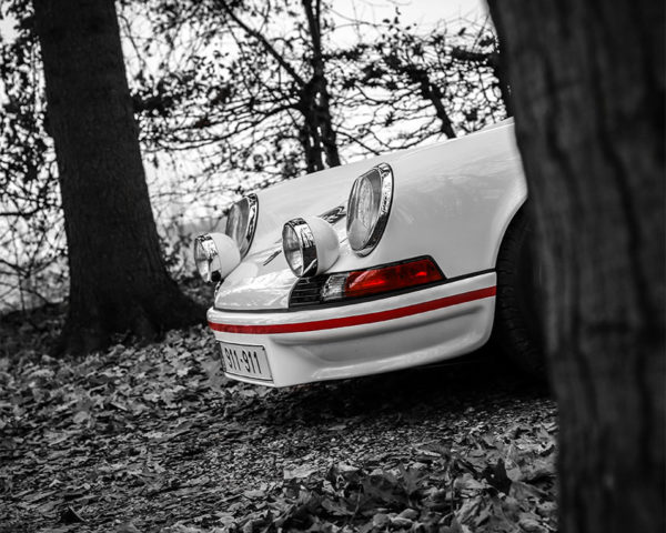 Photo Tableau Porsche 911
