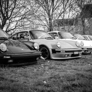 Photographie Famille Porsche