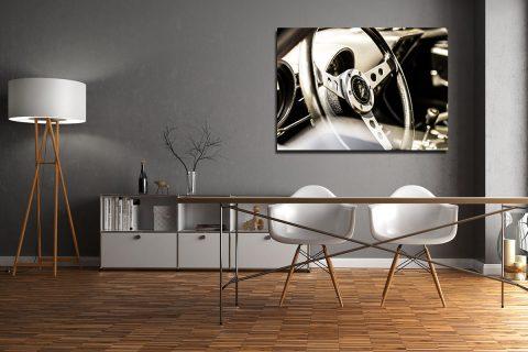 Photographies de Lamborghini Miura