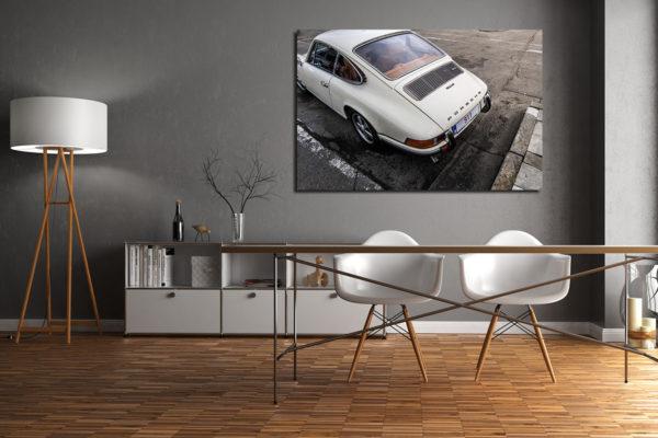 Photographie de Porsche 911 Classique