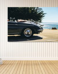 Photographies de Porsche 356
