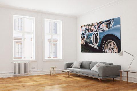 Photos Ford Shelby Daytona
