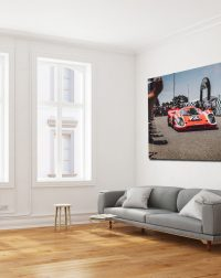 Tableau Photo Porsche 917