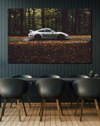 Tableau Photo Porsche 991 GT3