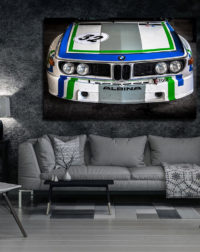 Photographies BMW 3.0 CSL