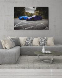Photographies Porsche 991 GT3