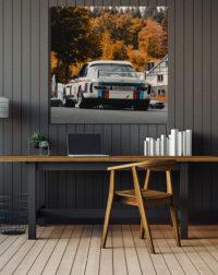 Tableaux Photo BMW CSL