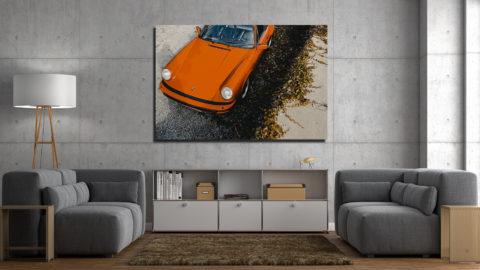 Deco Intérieur Moderne Photo Porsche