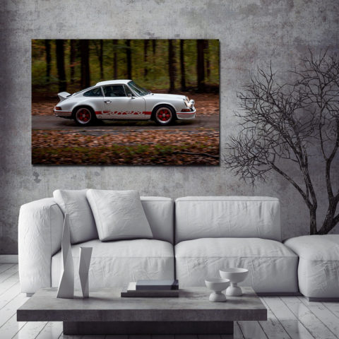 Home Decor Porsche Photo