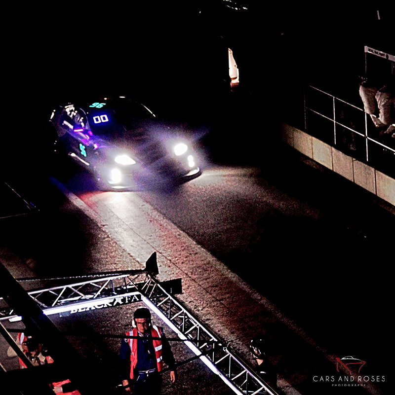 Aston Martin Blancpain