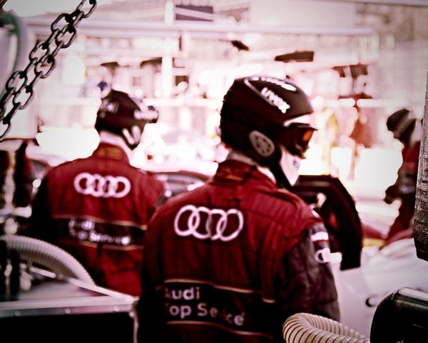Audi Mechanics