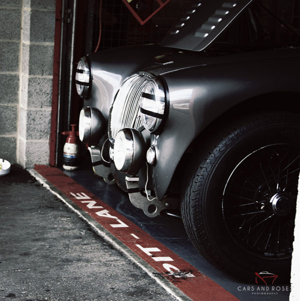 Austin Healey Photography