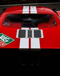 Cadre Photo Ford GT40