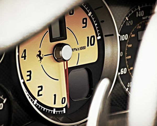 Ferrari Counter