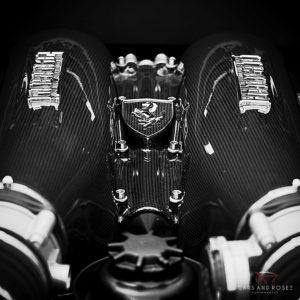 Ferrari Motor