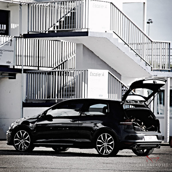 Golf 7 GTI Performance