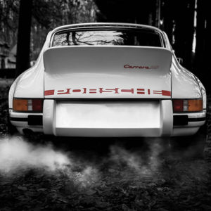 Photo Porsche 2.7 Carrera RS