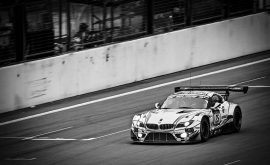 Photographie BMW Z4 GT3