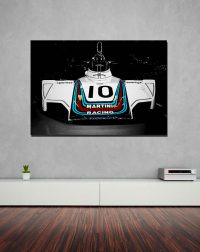 Photos Brabham F1 Martini Racing