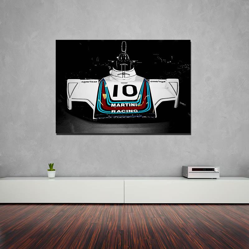 Photos Brabham F1 Martini Racing