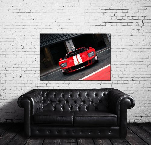 Photos Murales Ford GT40