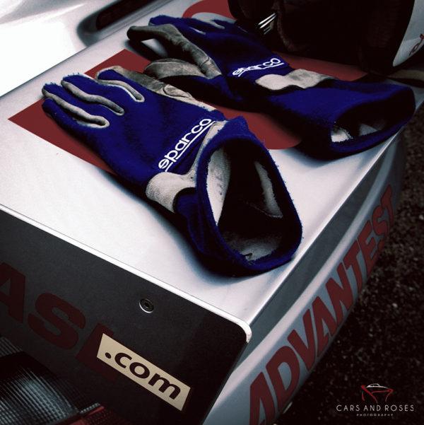 Pilot Gloves