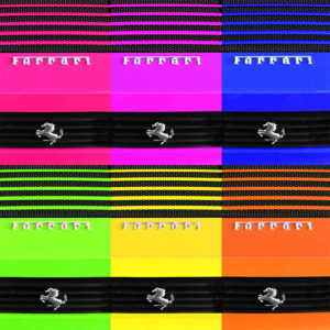 Pop Art Ferrari