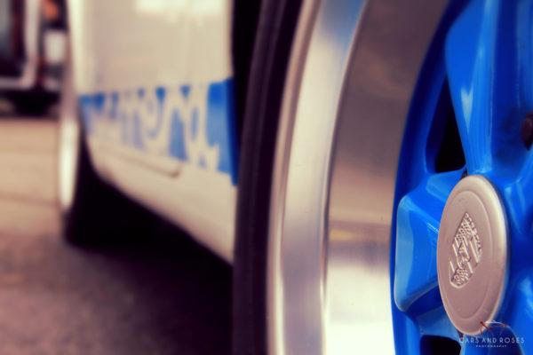 Porsche Carrera RS Wheel