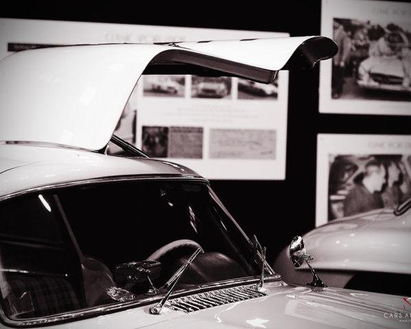 Portière Mercedes 300 SL