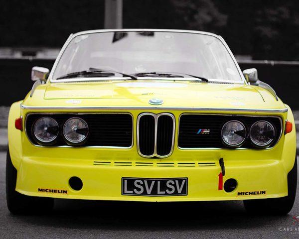 Tableau Déco BMW Ancienne