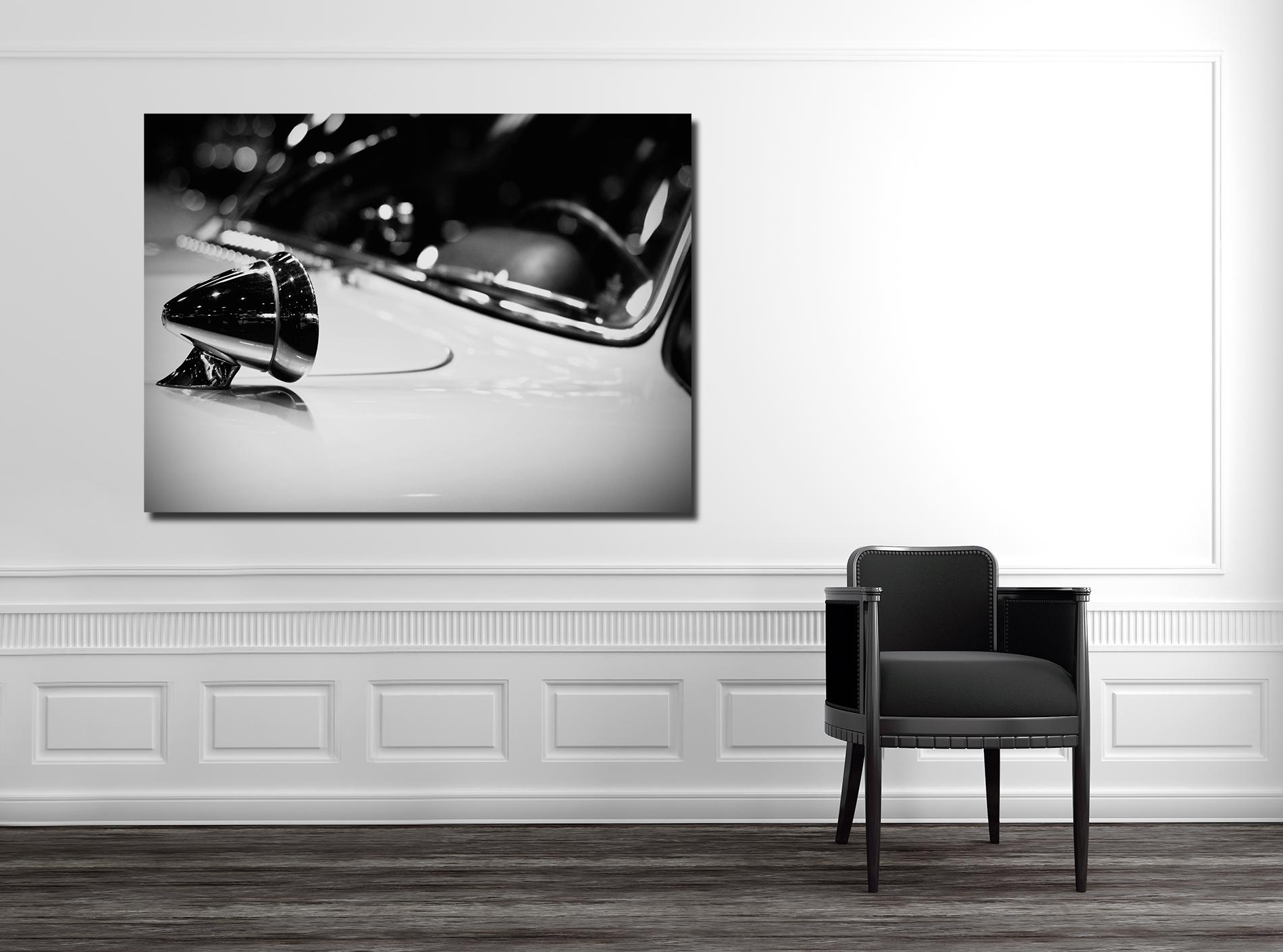Tableau Deco Mercedes