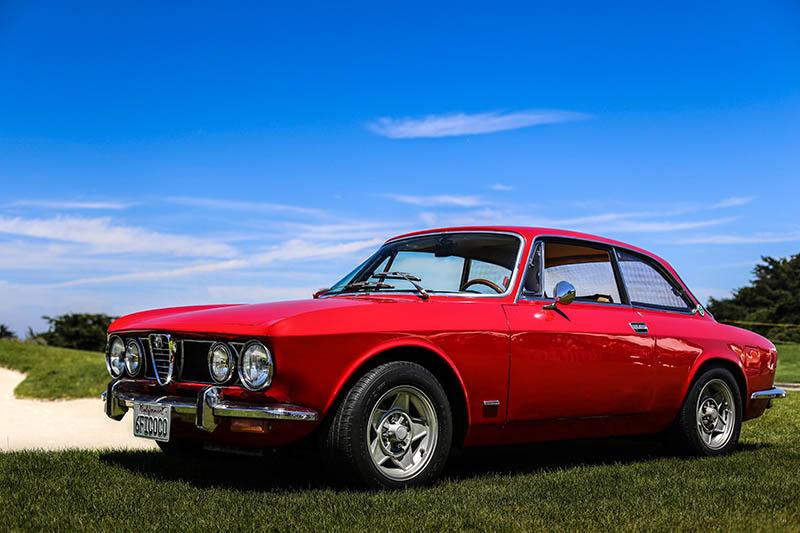 Tableau Moderne Alfa Romeo