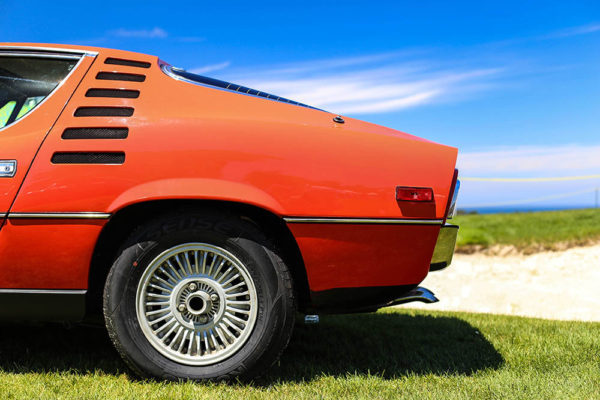 Tableau Photo Alfa Romeo Montreal