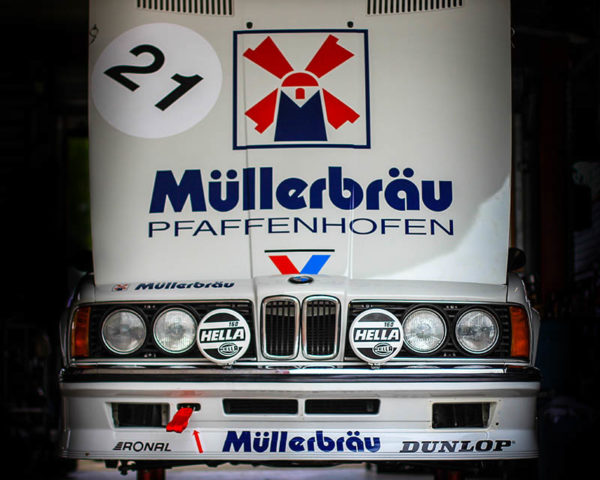 Tableau Photo BMW M