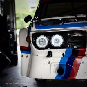 Tableau Voiture déco BMW