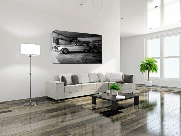 Tableaux Muraux Déco BMW