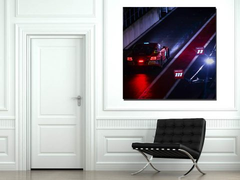 Tableaux Toiles Photos Bentley Nuit