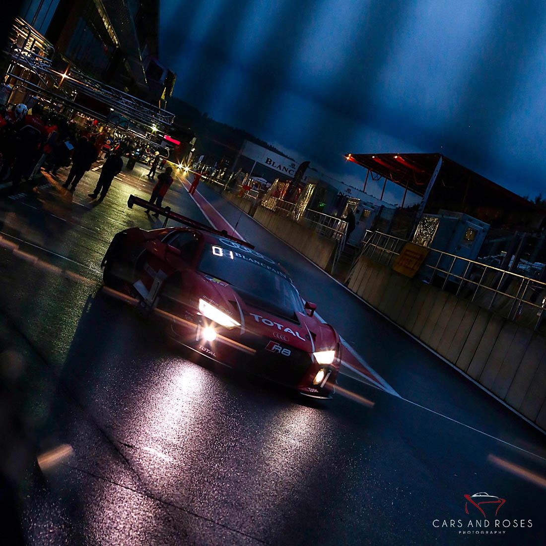 Toile Déco Audi R8