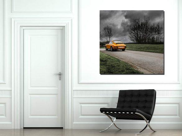 Tableaux Photo Porsche 911